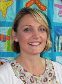 Dr Louise Guthrie Headteacher - Denbigh Primary