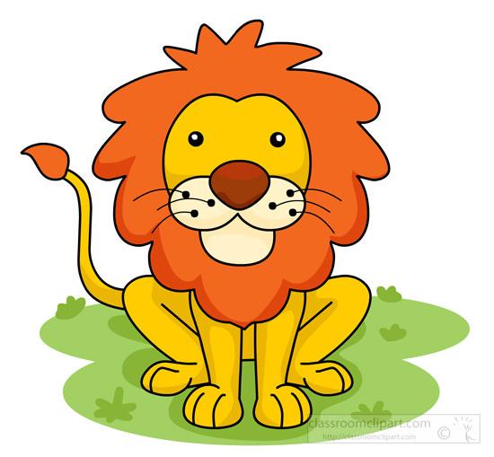 Lion Class